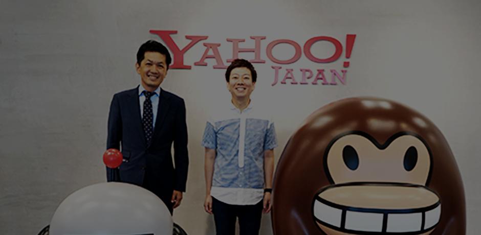 YAHOO!JAPAN様イメージ
