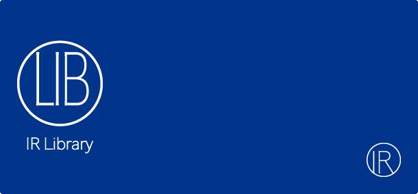 IR Library IRライブラリー-Financial Results 決算短信