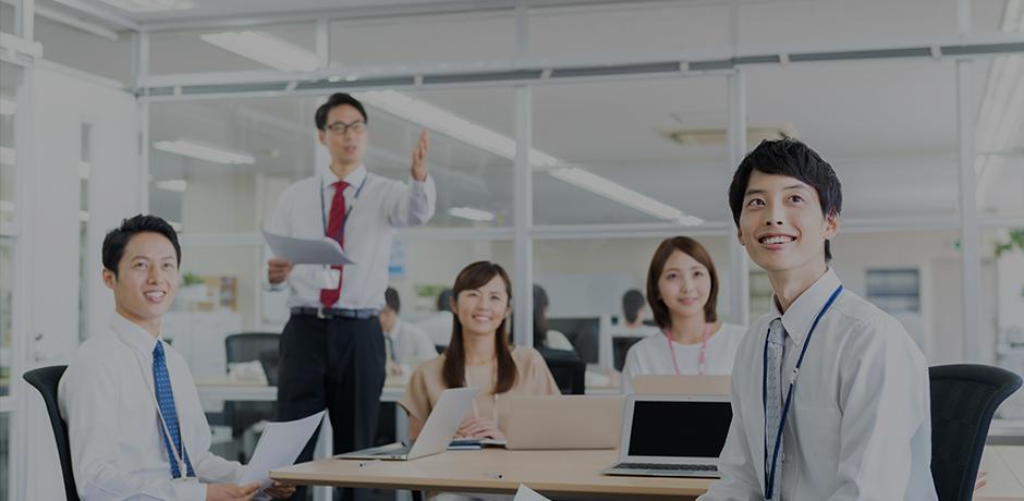 組織で新入社員を育成するOJTの仕組み