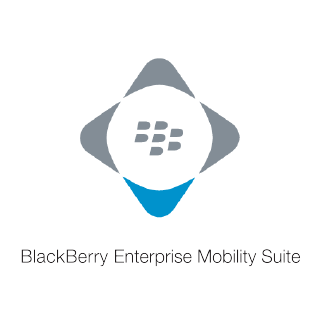 BlackBerry Enterprise Mobility Suite